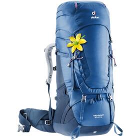 Deuter Aircontact 50 + 10 SL Plecak Kobiety niebieski